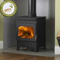 Burley 9104 Debdale Fireball Wood Burning Stove
