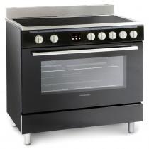 Montpellier MR90CEMK Range Cooker