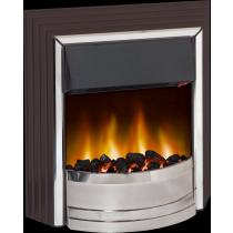Dimplex ZAM20 Electric Inset Fire