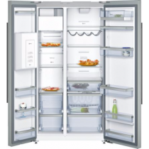 NEFF KA3923I20G Fridge Freezer