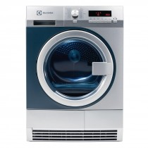 Electrolux TE1120P 8kg myPROzip Commercial Tumble Dryer