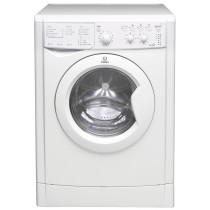 Indesit IWDC6125 6kg/5kg 1200rpm Washer-Dryer