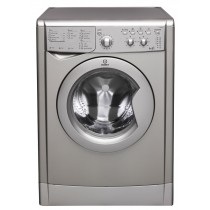 Indesit IWDC6125S 6kg/5kg 1200rpm Washer-Dryer