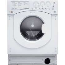 Hotpoint BHWD1291 6kg/5kg 1200rpm Washer-Dryer