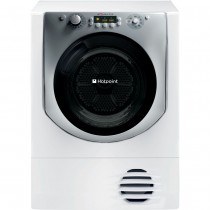Hotpoint AQC9BF7E1 9kg Tumble Dryer