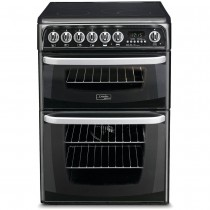 Hotpoint CH60EKKS Electric Cooker