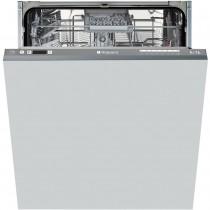 Hotpoint LTF8B019 Full Size Dishwasher