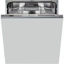 Hotpoint LTF11M1137C Full Size Dishwasher