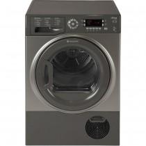 Hotpoint SUTCD97B6GM 9kg Tumble Dryer