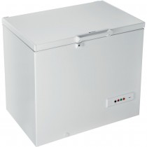 Hotpoint CS1A250H Freezer