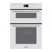 Hotpoint DD2540WH Double Oven