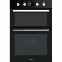 Hotpoint DD2844CBL Double Oven