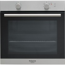 Hotpoint GA2124IX Single Oven