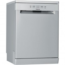 Hotpoint HFC2B19SV Full Size Dishwasher