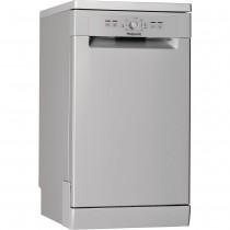 Hotpoint HSFE1B19S Slim Line Dishwasher