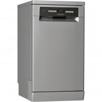 Hotpoint HSFO3T223WX Slim Line Dishwasher
