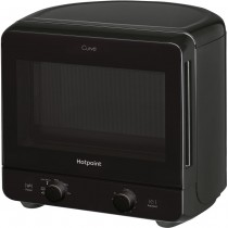 Hotpoint MWH1311B Microwave