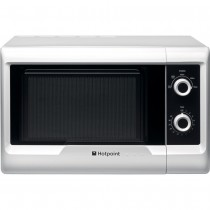 Hotpoint MWH2011MW Microwave