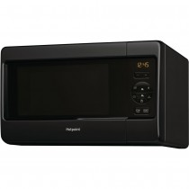 Hotpoint MWH2421MB Microwave