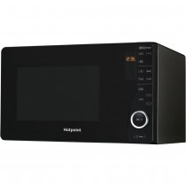 Hotpoint MWH2622MB Microwave
