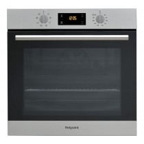 Hotpoint SA2540HIX Single Oven