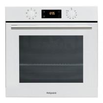 Hotpoint SA2540HWH Single Oven
