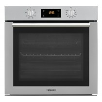 Hotpoint SA4544HIX Single Oven