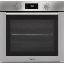 Hotpoint SA4844CIX Single Oven