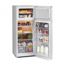 Iceking FF218AP2 Fridge Freezer