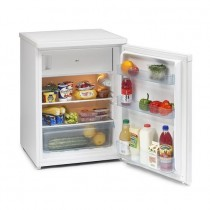Iceking RK6129W Fridge