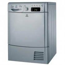 Indesit IDCE8450BSH 8kg Tumble Dryer