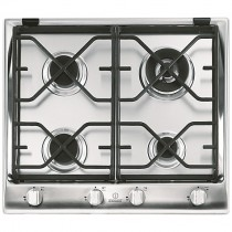 Indesit IP640SIX Gas Hob