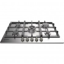 Indesit THP751WIXI Gas Hob