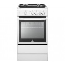 Indesit I6GG1W Gas Cooker