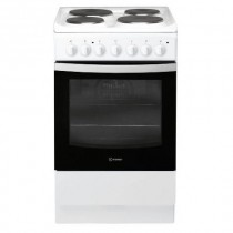 Indesit IS5E4KHW Electric Cooker