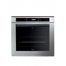 Whirlpool AKZM694IX Single Oven