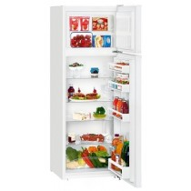Liebherr CT2931 Fridge Freezer