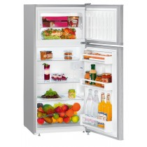 Liebherr CTEL2131 Fridge Freezer