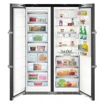 Liebherr SBSBS8673 Fridge Freezer