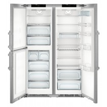 Liebherr SBSES8473 Fridge Freezer