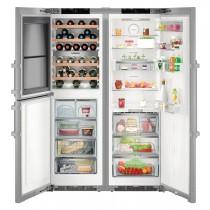 Liebherr SBSES8486 Fridge Freezer