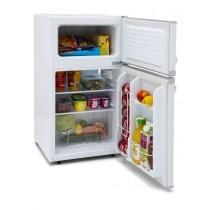 Montpellier MAB2031W Fridge Freezer