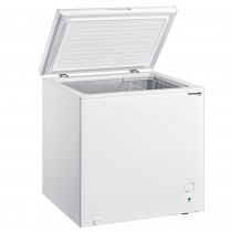 Montpellier MCF198W-ECO Chest Freezer