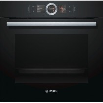 Bosch HBG6764B6B Single Oven