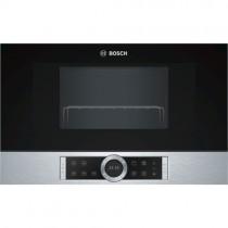 Bosch BEL634GS1B Microwave