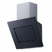 Montpellier DCH2160BG Chimney Hood with Glass