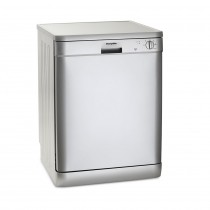 Montpellier DW1254S Full Size Dishwasher