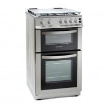 Montpellier MDG500LS Gas Cooker