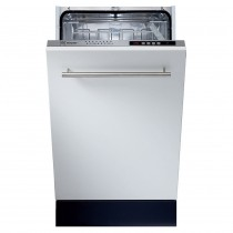 Montpellier MDI450 Slim Line Dishwasher
