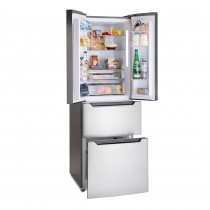 Montpellier MFF4X Fridge Freezer